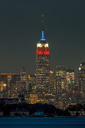 Clarence Holmes - Empire State Building 911 Tribute