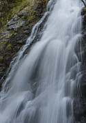 Falling Water Photos - Fall at Fall Creek Falls by Loree Johnson