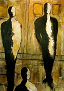 Servants Originals - Footmen by Brinkman Artworks