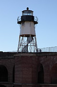 Wingsdomain Art and Photography - Fort Point Light House 5D21552