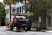 Suzanne Gaff - French Quarter - Charleston SC