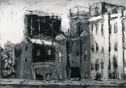 Printmaking Mixed Media - From The Deegan by Steve Dininno