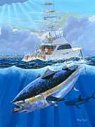 Carey Chen - Giant Bluefin