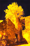 Harpers Ferry Photos - Golden Chapel by Paul W Faust -  Impressions of Light