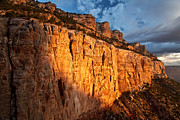 Kiril Kirkov Metal Prints - Grand Canyon Sunrise Metal Print by Kiril Kirkov