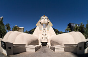 Edward Fielding - Great Sphinx of Giza Luxor Resort Las...