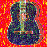 Wingsdomain Art and Photography - Guitar - 20130123v1