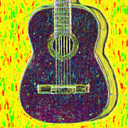 Wingsdomain Art and Photography - Guitar - 20130123v3