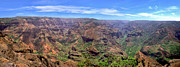 David  Zanzinger - Hawaii Kauai Waimea Canyon Beautiful...