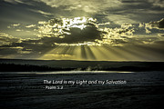 Dee Burleson - He is my Light