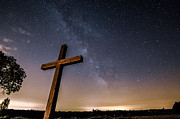 Star Gazing Photos - Heaven Awaits by Andrew Taber