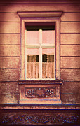 Element Digital Art Originals - Historic window 01 by Li   van Saathoff