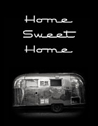 Edward Fielding - Home Sweet Home Vintage Airstream
