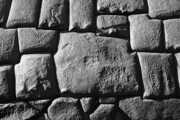James Brunker - Inca stonework