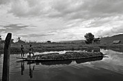 RicardMN Photography - Inle Lake in Burma