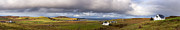 Panoramic Posters - Isle of Skye pano Poster by Jane Rix