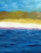 Michelle Calkins - Lake Michigan Dunes Study