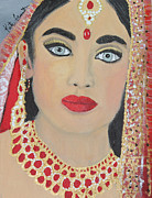 Kate Farrant - Lavani - Indian Bride Series