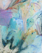 Spiritual Art Pastels - Liberation by Studio Tolere