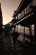James Brunker - Lijiang Old Town