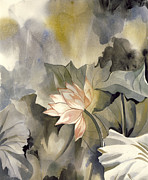 Alfred Ng - Lotus In Bloom