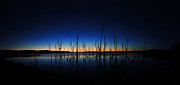 Raymond Salani III - Manasquan Reservoir at Dawn