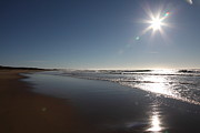 Wingsdomain Art and Photography - McClure Beach Point Reyes California -...