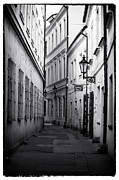 Fine Art Memories Posters - Memories of Prague Poster by John Rizzuto