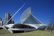 James Hammen - Milwaukee Art Museum - Calatrava