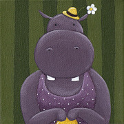Christy Beckwith - Mrs. Hippo