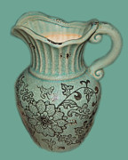 Kate Farrant - My Green Jug