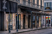 Kathleen K Parker - Napoleon House in French Quarter