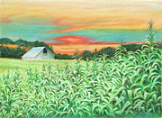 Arthur Fix - Neola Corn