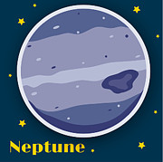 Christy Beckwith - Neptune