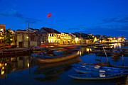Fototrav Print - Night view of Hoi An City Vietnam
