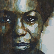 Paul Lovering - Nina Simone