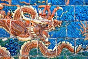Fototrav Print - Nine Dragon Wall China