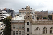 Wingsdomain Art and Photography - Nourse Auditorium San Francisco...
