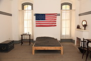 Wingsdomain Art and Photography - Officers Quarters at San Francisco Fort...