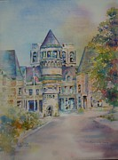 Shank Originals - Ohio State Reformatory by Mary Haley-Rocks