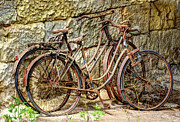 Debra and Dave Vanderlaan - Old French Bicycles