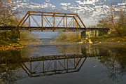 Debra and Dave Vanderlaan - Old Murphy Railroad Trestle