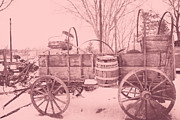 Steven  Taylor - Old Wagon