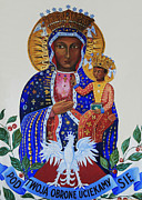 Barbara McMahon - Our Lady of Czestochowa