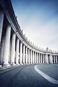 Vatican Photos - Out of time by Matteo Colombo