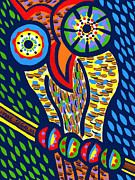 Mike Segal - Owl