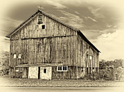 Steve Harrington - Pennsylvania Barn antique