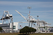 Wingsdomain Art and Photography - Port of Oakland 5D22246