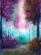 Peaceful Art - Prelude by Ann Marie Bone
