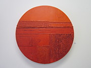 Featured Reliefs - Red Dawn by Patterson Parkin